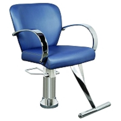 One World Inspired Amilie Salon Styling Chair