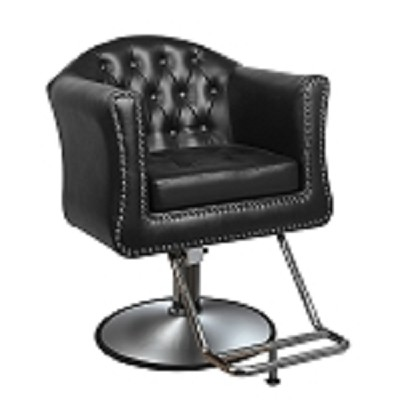 James Salon Styling Chair