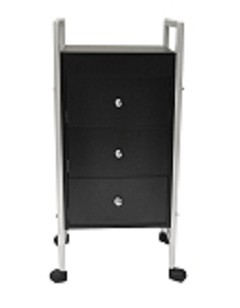 Berkwick Salon Trolley