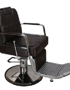 Mr. Wyatt Brown Barber Chair