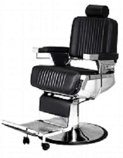Mr. Withers Barber Chair