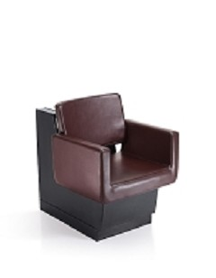 Draper Brown Dryer Chair
