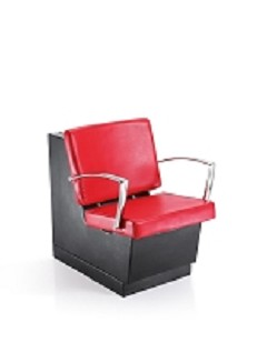Duke Red Dryer Chair