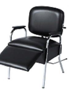 Kaemark American Made Passport Shampoo Chair w/ leg rest