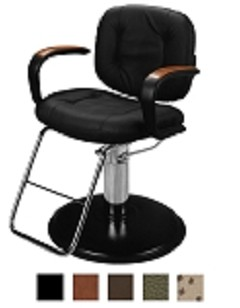 Kaemark Eloquence Styling Chair