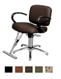 Kaemark Amber Styling Chair