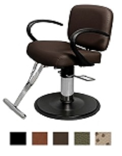 Kaemark Ayla Styling Chair