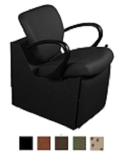 Kaemark Tiffany Shampoo Chair