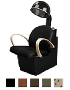 Kaemark Tyra Dryer Chair