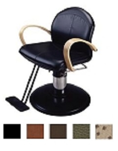 Kaemark Tyra Styling Chair
