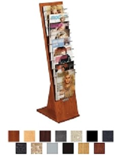 Kaemark Reflections Magazine Rack