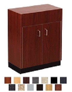 Kaemark Reflections Backwash Storage Unit (no well)