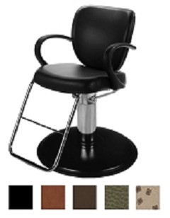 Kaemark Tiffany All-Purpose Styling Chair