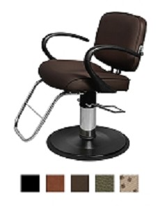 Kaemark Amber Hydraulic All Purpose Chair