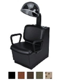 Kaemark Westfall Dryer Chair