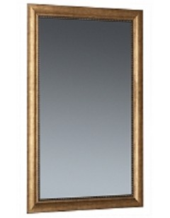 Standish Mirror in Gold