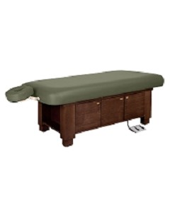 Oakworks Clodagh Gemini Flat Top Massage Table