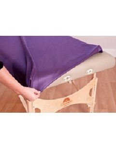 Oakworks Fitted Table Protector