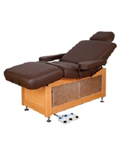 Oakworks Clinician Premiere Electric-Hydraulic Electric Salon Top