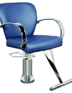 American Made Kaemark Custom Amilie Salon Styling Chair