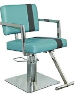 One World Inspired Pablo Salon Styling Chair