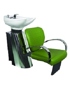 One World Inspired Rhine Shuttle with Amilie Chair Top