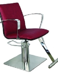 One World Inspired Salvador Salon Styling Chair