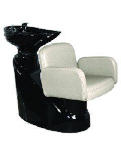 One World Inspired Sava Shuttle with Epsilon Chair Top