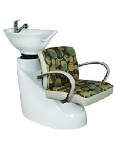 One World Inspired Sava Shuttle with Sophia Chair Top
