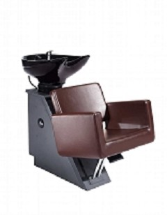 Draper Brown Shampoo  Shuttle