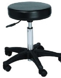 Emma Manicure Salon Stool