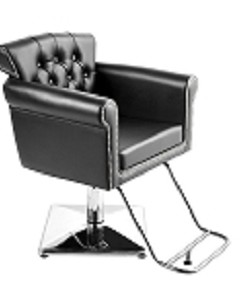 Cornwall Salon Styling Chair