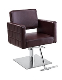 Gwyneth Brown Hair Salon Chair