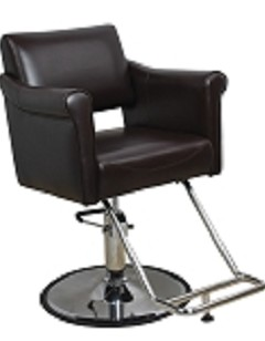 Kennedy Brown Hair Salon Chair