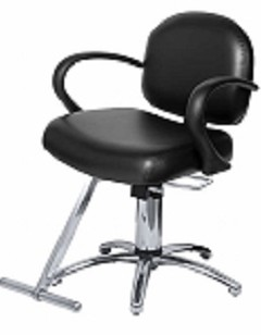 The Charlene Styling Chair
