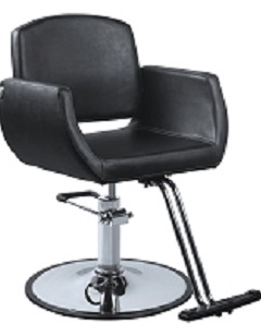 Kate Black Styling Chair