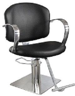 Maletti Globe Salon Chair