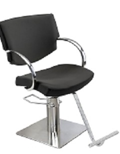 Salon Italy Katy Salon Chair