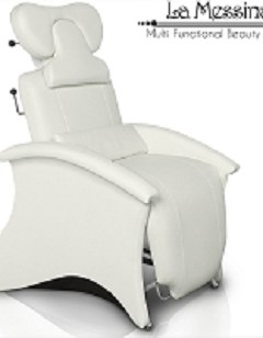 Gulfstream La Messina Multifunction Beauty Chair