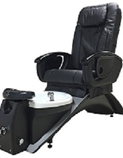 Continuum Vantage VE (Value Edition) Pedicure Spa