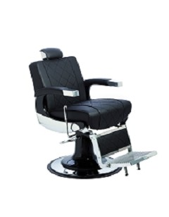 Salon Italy Zeus Barber Chair