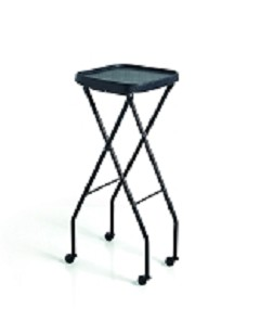 Jackson Flat Top Salon Stand